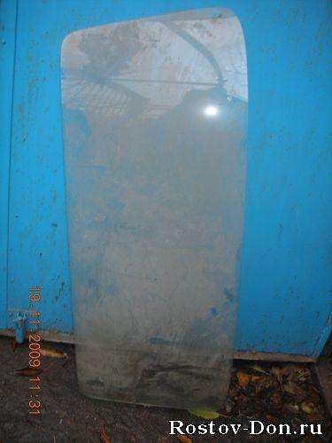 Замена лобового стекла цена в калининграде